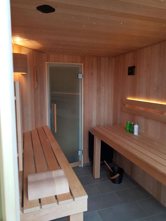 Mitte sauna duisburg Niederrhein